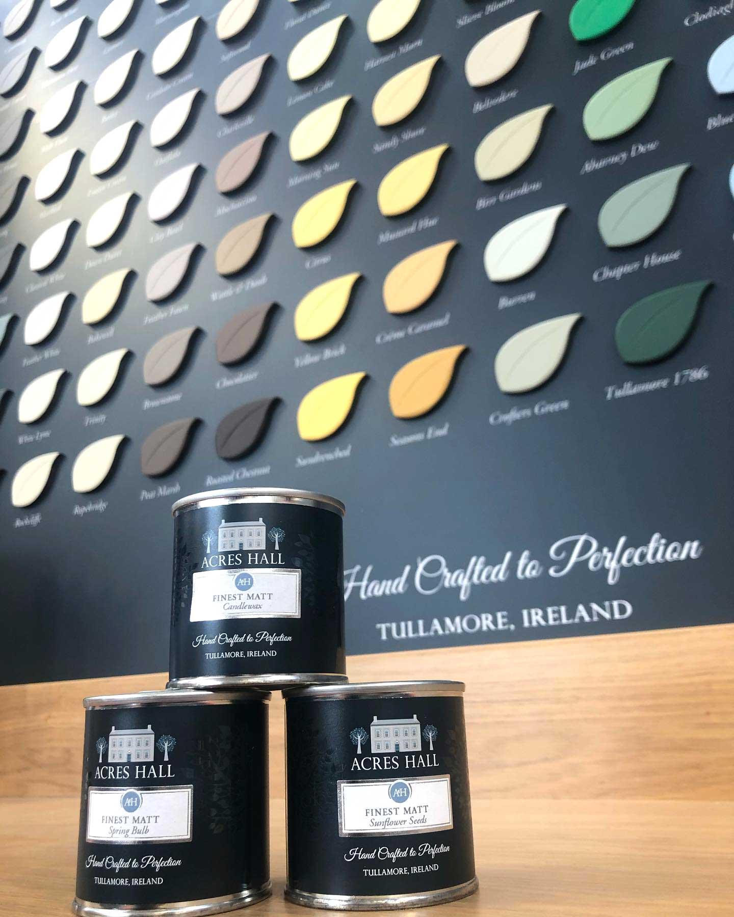 The Navan Paint Hub